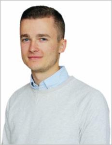 Anton Husovský, produktový manažer značky Safe home v eD system
