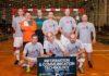 eD system Slovakia hrálo fotbal pro charitu