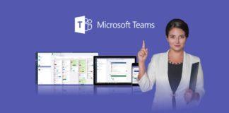 Microsoft Teams pro školy