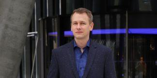 Vojtěch Urban, manažer skupiny nákupu v eD system