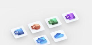 Office 365 se přejmenoval na Microsoft 365