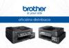 eD system je distributorem značky Brother