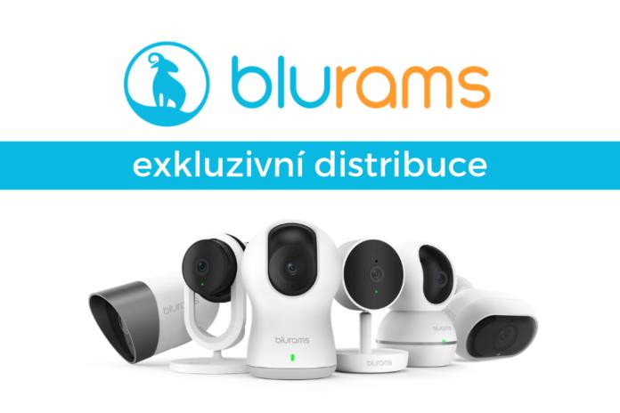 eD system je exkluzivním distributorem Blurams