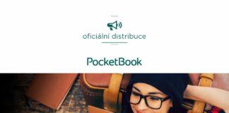 PocketBook nově v oficiální distribuci u eD system