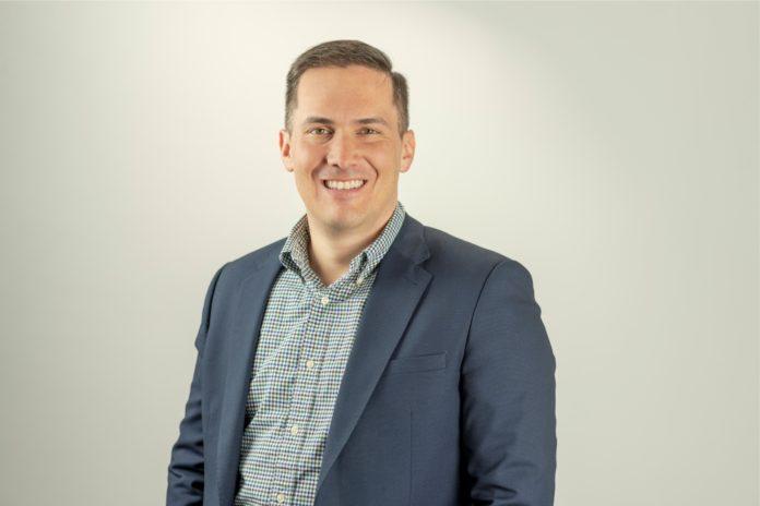Tomáš Jungmann, obchodní ředitel eD, představil nové oddělení zákaznické péče.