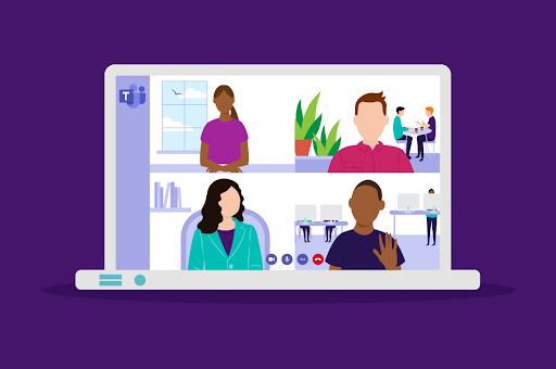 Microsoft Teams: ukázka použití (video), plány, tipy a triky | eDéčko.cz